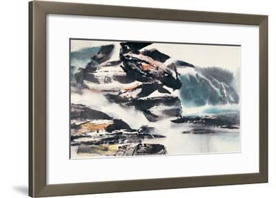 Image of Bitan-Chi Wen-Framed Giclee Print