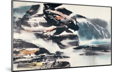Image of Bitan-Chi Wen-Mounted Giclee Print