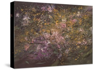 Pink Party-Pihua Hsu-Stretched Canvas Print