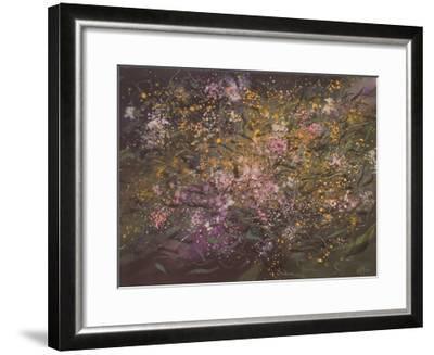 Pink Party-Pihua Hsu-Framed Giclee Print