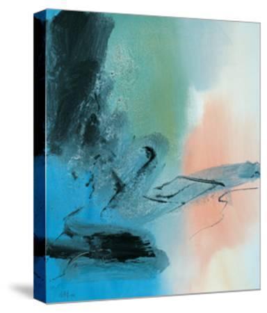 Leisure-Pihua Hsu-Stretched Canvas Print