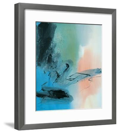 Leisure-Pihua Hsu-Framed Giclee Print