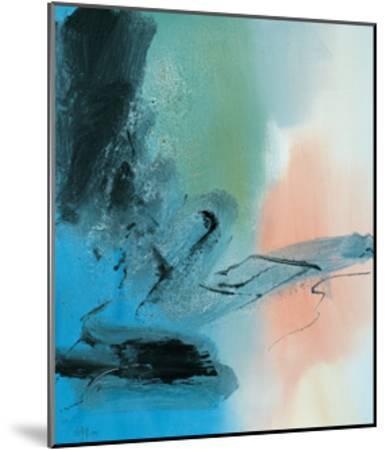 Leisure-Pihua Hsu-Mounted Giclee Print
