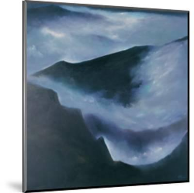 Surrounded by Clouds-Pihua Hsu-Mounted Giclee Print