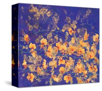 Twinkle Stars-Chenwen Chang-Stretched Canvas Print