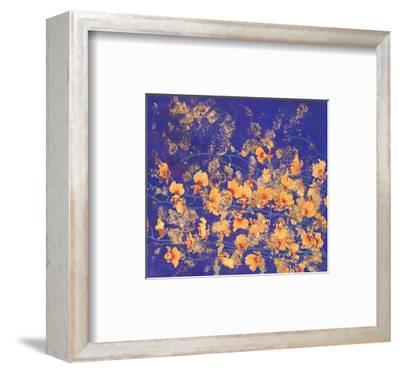 Twinkle Stars-Chenwen Chang-Framed Premium Giclee Print