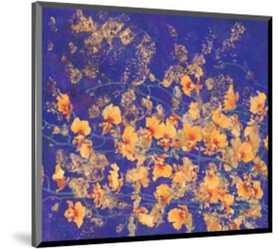 Twinkle Stars-Chenwen Chang-Mounted Premium Giclee Print