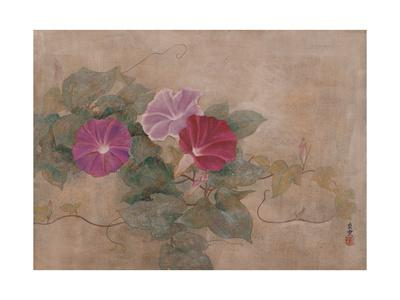 Morning Color-Chenwen Chang-Premium Giclee Print
