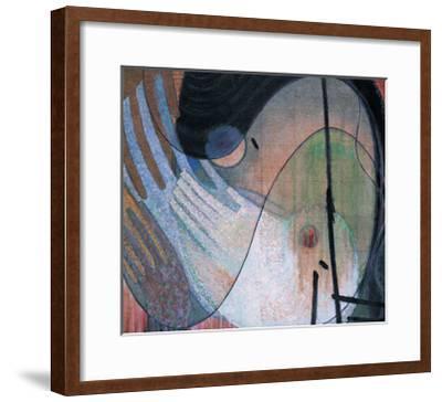 In Memory of...-Zui Chen-Framed Premium Giclee Print