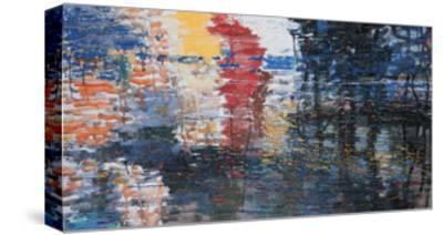 Vibrato-Zui Chen-Stretched Canvas Print