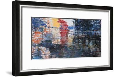 Vibrato-Zui Chen-Framed Giclee Print