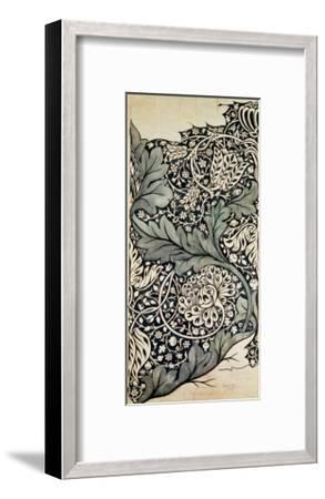 Design for Avon Chintz, circa 1886-William Morris-Framed Giclee Print