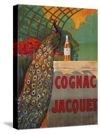 Cognac Jacquet, circa 1930-Camille Bouchet-Stretched Canvas Print