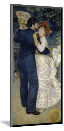 Dance in the Country-Pierre-Auguste Renoir-Mounted Premium Giclee Print