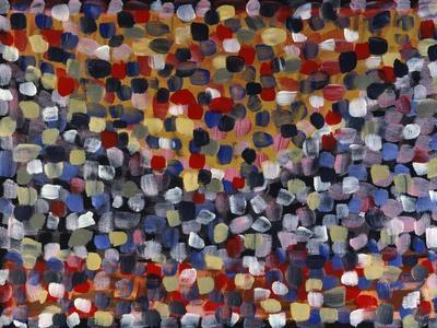 Abstract No.20-Diana Ong-Giclee Print