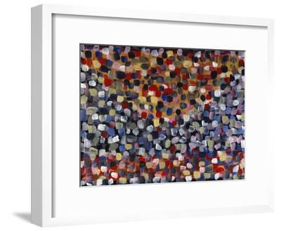 Abstract No. 20-Diana Ong-Framed Giclee Print