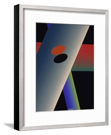 Illusion-Diana Ong-Framed Giclee Print
