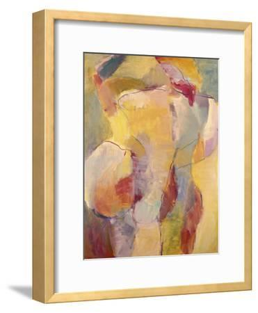 Abstract No.6-Diana Ong-Framed Giclee Print