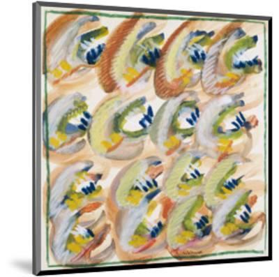 Abstract No.8-Marilee Whitehouse Holm-Mounted Giclee Print