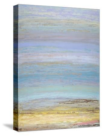 Abstract No.12-Marilee Whitehouse Holm-Stretched Canvas Print