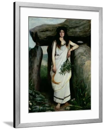 The Druidess-Armand Laroche-Framed Giclee Print