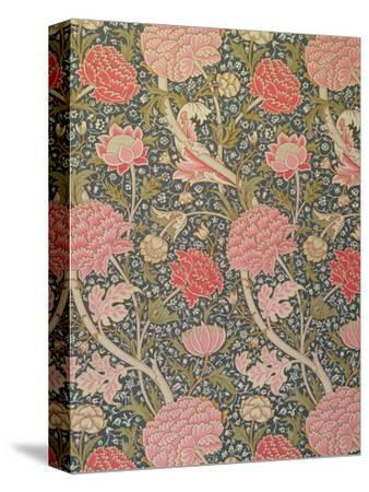 Cray, 1884-William Morris-Stretched Canvas Print
