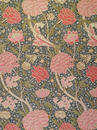 Cray, 1884-William Morris-Premium Giclee Print