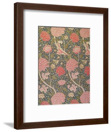 Cray, 1884-William Morris-Framed Premium Giclee Print
