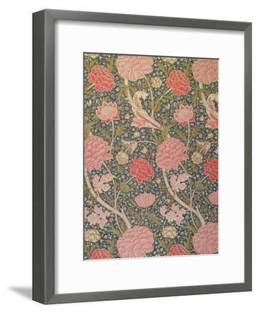 Cray, 1884-William Morris-Framed Giclee Print