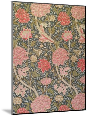 Cray, 1884-William Morris-Mounted Giclee Print