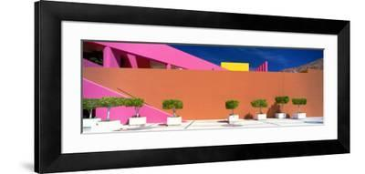 The Westin Regina Hotel, Los Cabos, Mexico--Framed Photographic Print