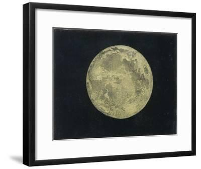 The Moon at the Full-Charles F^ Bunt-Framed Giclee Print