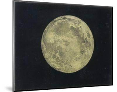 The Moon at the Full-Charles F^ Bunt-Mounted Giclee Print