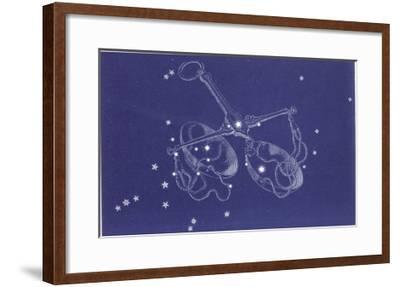 Libra-Roberta Norton-Framed Giclee Print