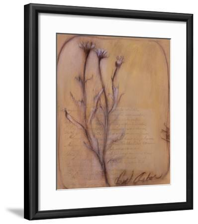 Ocean Whispers I-Heather Ramsey-Framed Premium Giclee Print