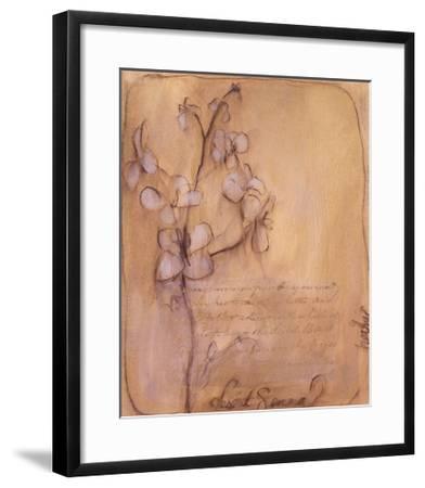 Whisper III-Heather Ramsey-Framed Premium Giclee Print