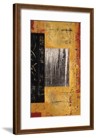 Untitled-Mary Calkins-Framed Premium Giclee Print
