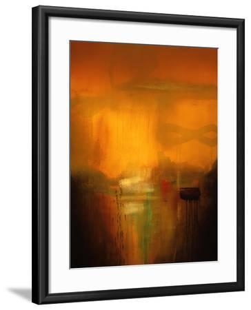No.6-Gregory Garrett-Framed Premium Giclee Print
