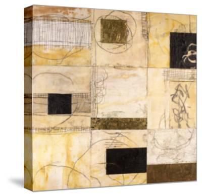Mixed Feelings I-Ellen Traub-Stretched Canvas Print