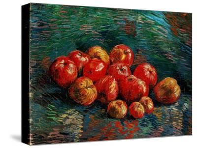 Apples-Vincent van Gogh-Stretched Canvas Print