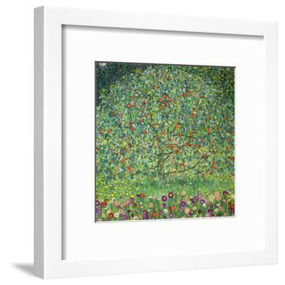 Apple Tree, 1912-Gustav Klimt-Framed Giclee Print