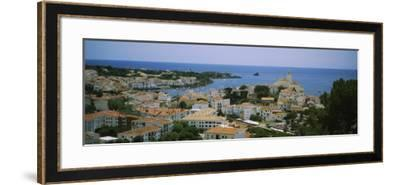 Cadaquez, Barcelona, Spain--Framed Photographic Print