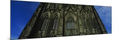 Cologne Cathedral, Germany--Mounted Photographic Print