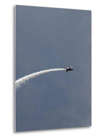 The Blue Angels-Stocktrek Images-Metal Print