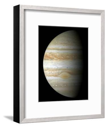Jupiter-Stocktrek Images-Framed Photographic Print