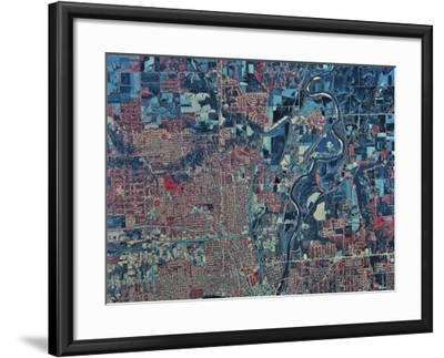 Washington, D.C.-Stocktrek Images-Framed Photographic Print