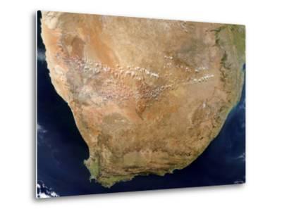 Southern Africa-Stocktrek Images-Metal Print