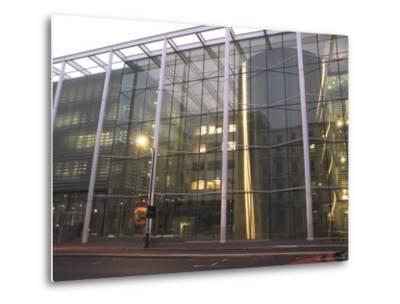 Imperial College, Kensington, London, England, United Kingdom-Charles Bowman-Metal Print