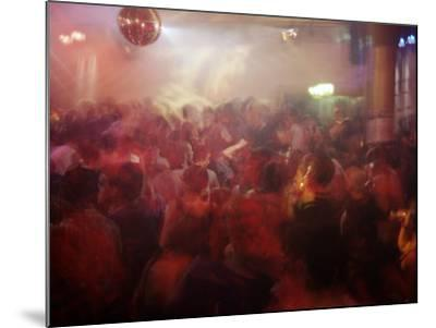 Meltdown, Drum and Bass, Brighton, Sussex, England, United Kingdom-Jean-luc Brouard-Mounted Photographic Print