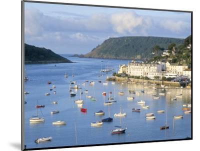 Salcombe, Devon, England, United Kingdom-Rob Cousins-Mounted Photographic Print